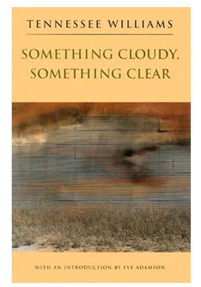 Something Cloudy Something Clear cover image