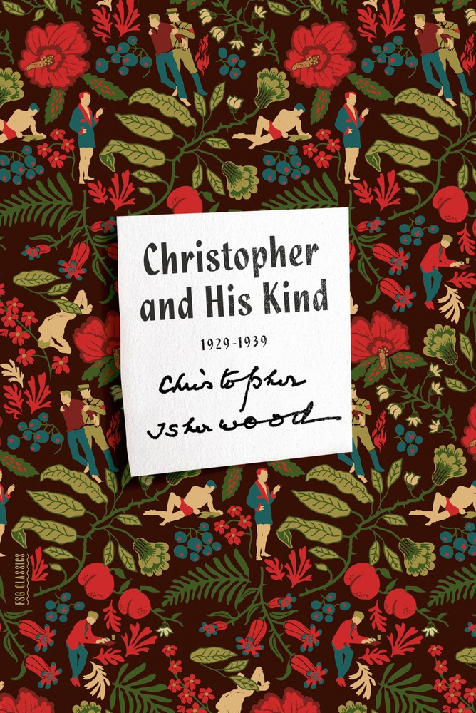 Christopher and His Kind cover image