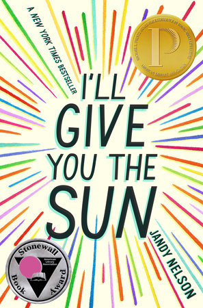 I'll Give You The Sun Cover Image