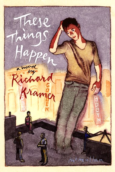 These Things Happen cover image